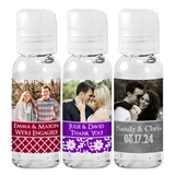 Ducky Days Personalized Picture Perfect Photo 1oz Hand Sanitizer Gel