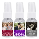 Ducky Days Personalized Picture Perfect Photo 1oz Hand Sanitizer Spray