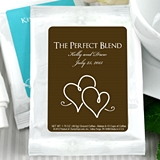 Personalized Silhouette Collection Coffee Pack (21 Colors; 56 Designs)