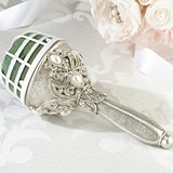 Lillian Rose Regal Elegance Jeweled Bouquet Holder