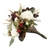 Lillian Rose Flourish Design Bouquet Holder (Choice of 3 Finishes)