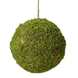 Lillian Rose Moss Décor Hanging Ball