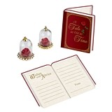 Lillian Rose Fairy Tale Signing Cards & Rose Dome Favors (Set of 8)