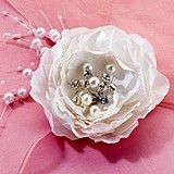 Lillian Rose Chic and Shabby Hair Clip/Decoration