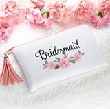 Floral Design Bridal Party Survival Bag (Bride, Bridesmaid or MOH)