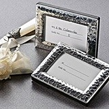 Artisano Designs Capture Elegance Mini Photo Frame/Place Card Holder