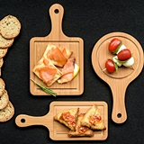 Artisano Designs 'Tasteful Tapas' Mini Appetizer Boards (Set of 3)