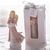 "Artisano Designs ""Be…in Love"" Angel Figurine Keepsake"
