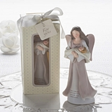 Artisano Designs 'Cherished Blessings' Angel and Baby Figurine