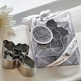 "Artisano Designs ""Sweet Blessings"" 3D Cross Cookie Cutter"