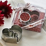 Artisano Designs 'A Perfect Fit' Heart Puzzle Cookie Cutter Set