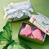 Artisano Designs Butterfly Kisses Scented Soaps