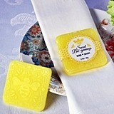 "Artisano Designs ""Sweet Bee-Ginnings"" Scented Soap"