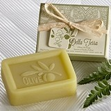 "Artisano Designs ""Della Terra"" Olive Oil Soap"