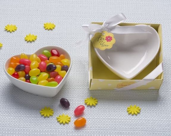 Artisano Designs 'Sweet Treats' Heart-Shaped Candy Bowl/Trinket Dish