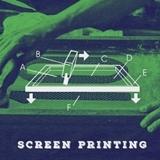 Screen Printing Setup Fee