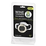 Digital Wine Thermometer with LCD Screen by True