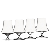 Spiegelau Willsberger 12.9 oz Whiskey Glasses (Set of 4)
