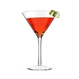 Essential Manhattan Martini Glasses by True (Set of 4)