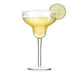 "Essential ""Sorbo"" Margarita Glasses by True (Set of 4)"