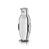 Irving Collection Penguin Cocktail Shaker by Viski