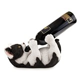 """Klutzy Kitty"" Bottle Holder by True"