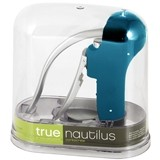 Nautilus Lever Corkscrew in Assorted Colors by True