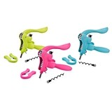 Virtuoso™: 3-Piece Lever Corkscrew Set in Assorted Colors by True