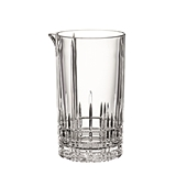 Spiegelau Lead-Free Crystal 22.4 oz Perfect Mixing Glass