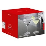 Spiegelau 'Perfect Serve' Large Martini/Cocktail Glasses (Set of 4)