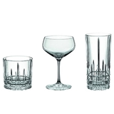 Spiegelau 'Perfect Serve' Master Class Crystal Glassware (Set of 3)