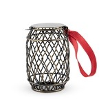 Bedeck Miniature Iron Cage Cork Holder Ornament by True
