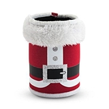 Santa Suit Drink Sleeve Can Holder by True