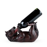 Hooched Up Horse Bottle Holder by True