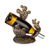Cactus Bottle Holder by Foster & Rye