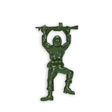 Army Man Soldier Bottle Opener by Foster and Rye