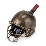 Roughing the Drinker Football Helmet Bottle Holder by Foster & Rye