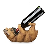 French Bulldog Wine Bottle Holder by True