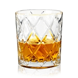 Essential Scotch Tumbler Glasses by True (Set of 4)