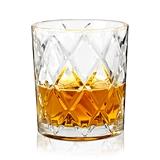 Essential Scotch Tumbler Glasses by True (Set of 4)