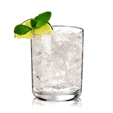 Essential Rocks Cocktail Glasses by True (Set of 4)