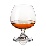 Essential Snifter Spirit Tasting Glasses by True (Set of 4)