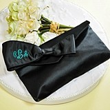 Cathy's Concepts Personalizable Bridesmaid Clutch with Survival Kit