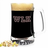 Cathy's Concepts Personalized 25 oz. Sports Beer Mug