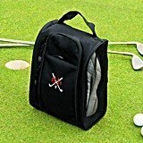 Cathy's Concepts Custom Golf Shoe Bag