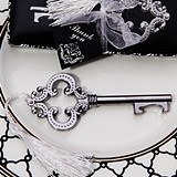 """Cassiani Collection """"Key to My Love"""" Bottle Opener"""
