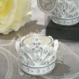 Her Majesty's Candle Holder