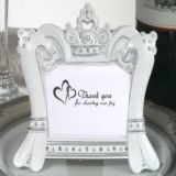 Her Majesty's Picture Frame/Placecard Holder