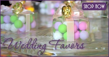 Wedding Favors Affordable, Inexpensive & Cheap Wedding Favor Ideas